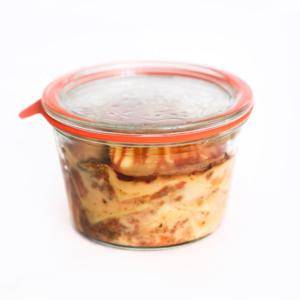 Lasagnes Boeuf