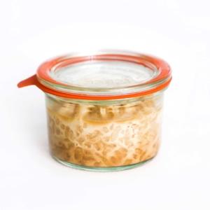 Riz au lait Caramel Beurre Salé